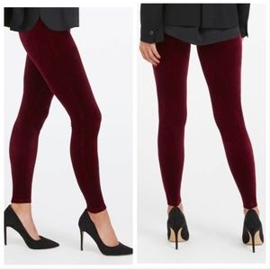 Commando VELVET Perfect Control Leggings NWT